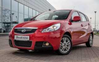 Автоконцерн Chery вытеснит конкурентов из Украины