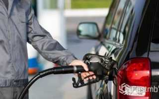 Помогут ли штрафы АЗС улучшить качество топлива?