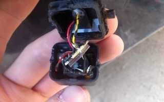 Как разобрать и сделать ремонт камеры заднего вида автомобиля своими руками