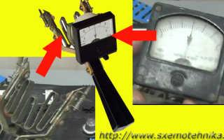 Как пользоваться нагрузочной вилкой для аккумулятора
