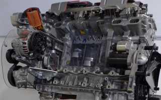 Самые надежные современные двигателя