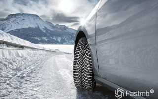 Особенности вождения зимой на разных трансмиссиях