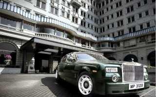 Нужно ли пересмотреть налог на роскошь для дорогих машин