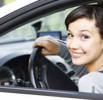 Как сохранить здоровье, находясь за рулем
