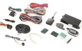 Сигнализация Flashpoint S2 с 3-мя защищенными каналами связи