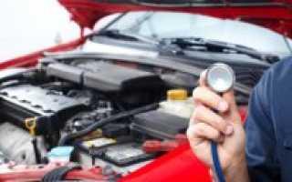 Самые опасные неисправности автомобиля