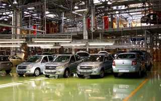 Нужно ли прощать АвтоВАЗу многомиллионные долги