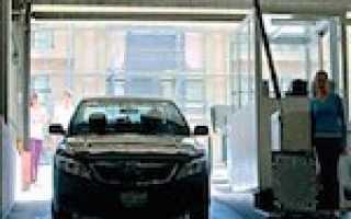 Что такое WDR в автомобильном видеорегистраторе