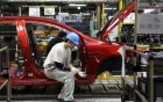 Mitsubishi будет производить в России только Outlander