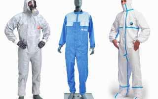 Комбинезон для маляра: из чего состоит костюм для покраски авто?