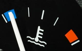 Как прогревать двигатель зимой