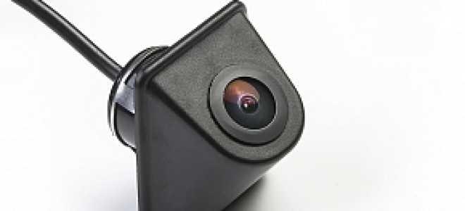 Установка и подключение камеры заднего вида на Mazda CX-5