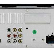 Технические характеристики многофункциональной автомагнитолы Prology (Пролоджи) DVU-800