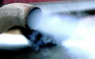 Что делать при отравлении выхлопными газами автомобиля