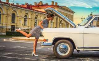 Как дорого обходится владение автомобилем в Москве