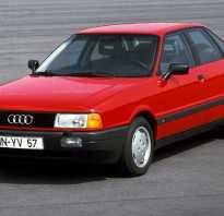 Самые интересные моменты истории бренда Audi