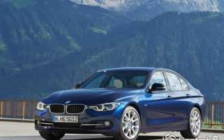 BMW отметил 40