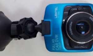 ТОП-2 модели видеорегистраторов Lentel (Лентел)
