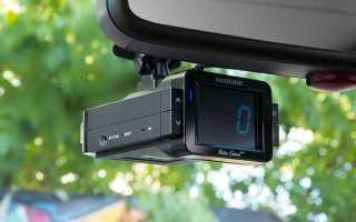 ТОП-15 лучших моделей автомобильных видеорегистраторов с антирадаром