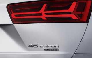 Система привода Quattro от Audi