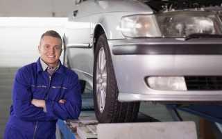 Как не потерять заводскую гарантию на автомобиль