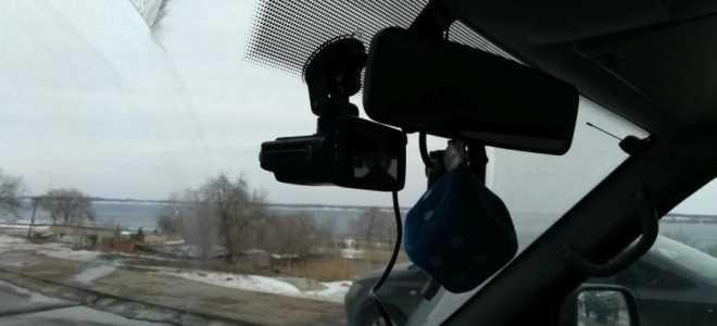 Как правильно установить и настроить антирадар (радар-детектор) в машине