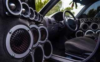 Как правильно выбрать аудиосистему в салон автомобиля
