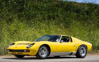 Lucra — современные автомобили с дизайном спорт каров 50‑х годов