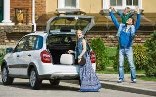 «Поможет» ли материнский капитал российскому автопрому