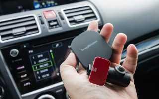 ТОП-5 популярных видеорегистраторов со скрытой установкой для автомобиля