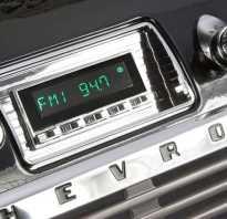 ТОП-4 винтажных магнитол для автомобиля