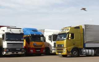 Почему в России растет спрос на грузовики