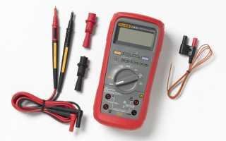 Как проверить модуль зажигания ВАЗ 2114 мультиметром