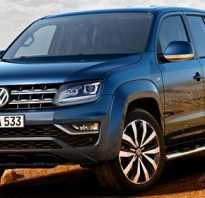Обзор Volkswagen Tarok 2019