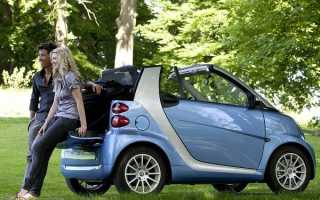 Покупка подержанного Smart — плюсы и минусы