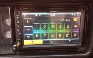 Как подключить и настроить автомагнитолу Soundmax (Саундмакс) SM-CCR3057F