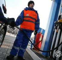 С чем связан рост цен на бензин?
