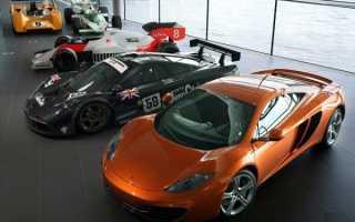Основные правила выбора спорткара