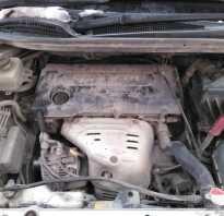 Как правильно мыть двигатель автомобиля