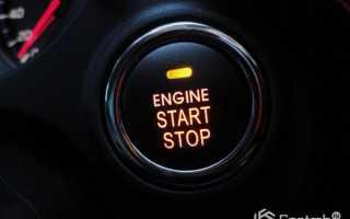 Почему не заводится двигатель ВАЗ 2107