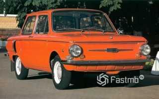 Новый и самый дешевый автомобиль в Украине