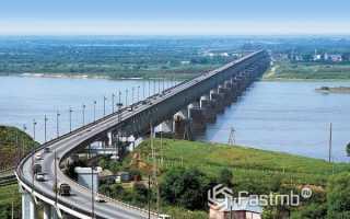 Насколько безопасны автомобильные мосты в России?