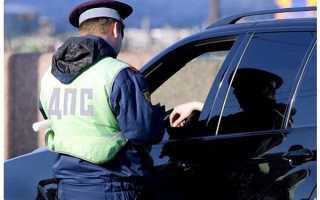 Штрафы за нарушение ПДД будут выписывать без протокола?