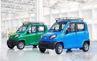 Самые интересные автомобили из Индии
