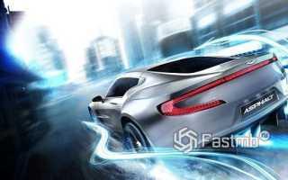 Как улучшить динамику автомобиля