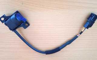 Установка и подключение штатной камеры заднего вида на Hyundai Creta