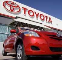 Самые интересные моменты истории бренда Toyota
