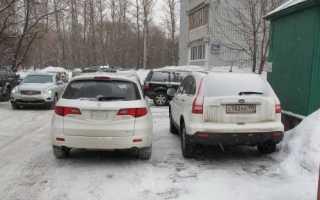 Обзоры Acura, тест